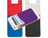 Чехол для визиток на смартфона