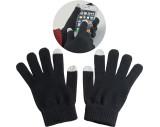 Акриловые перчатки для смартфонов