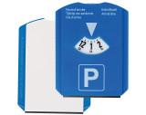 Пластиковый паркометр
